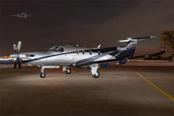 2013 PILATUS PC-12 NG for sale - AircraftDealer.com