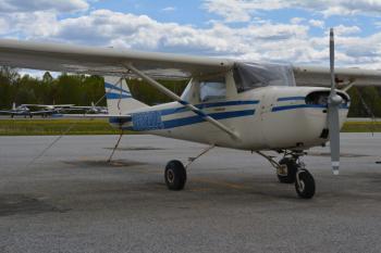 1969 Cessna 150J for sale - AircraftDealer.com