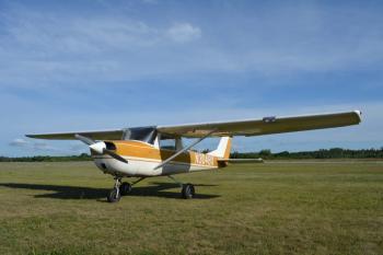 1966 Cessna 150F for sale - AircraftDealer.com