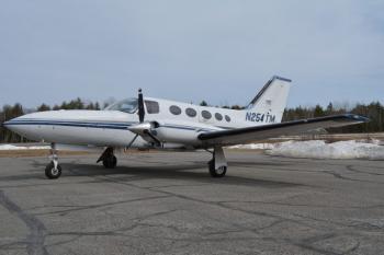 1979 Cessna 414A Chancellor for sale - AircraftDealer.com