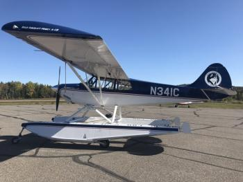 2000 Aviat Husky A-1B for sale - AircraftDealer.com