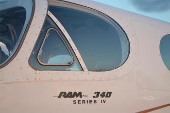 1976 CESSNA 340A  - Photo 5