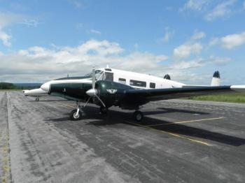 1964 BEECHCRAFT H18 for sale - AircraftDealer.com