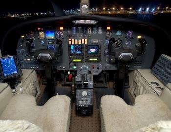 1972 CESSNA CITATION 500 - Photo 2
