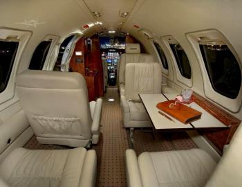1972 CESSNA CITATION 500 - Photo 4