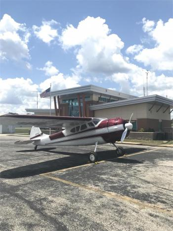 1953 CESSNA 195 for sale - AircraftDealer.com