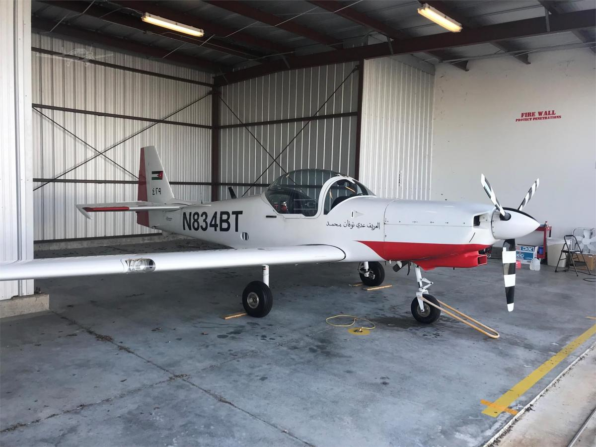 2001 SLINGSBY T67M260 - Photo 1
