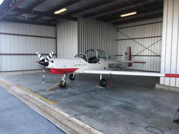 2001 SLINGSBY T67M260 - Photo 3