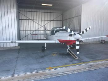 2001 SLINGSBY T67M260 - Photo 4
