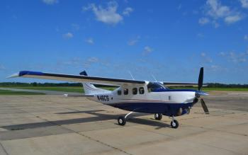 1980 P210 Silver Eagle for sale - AircraftDealer.com