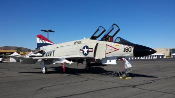 1959 McDonnell F4H-1F Phantom II for sale - AircraftDealer.com