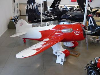 2013 Gee Bee QED II  for sale - AircraftDealer.com