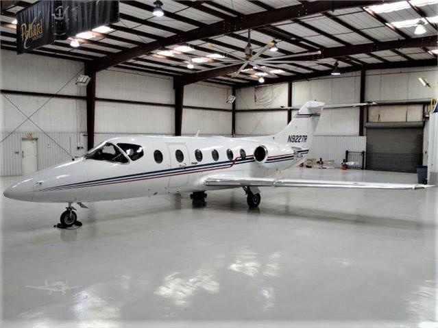 1988 BEECHCRAFT BEECHJET 400 - Photo 1