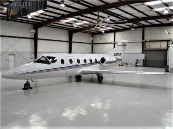 1988 BEECHCRAFT BEECHJET 400 for sale - AircraftDealer.com