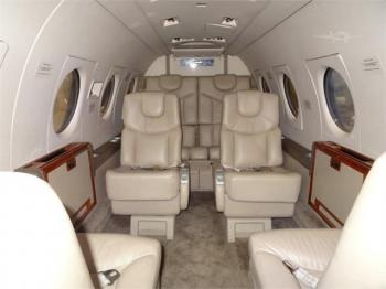 1988 BEECHCRAFT BEECHJET 400 - Photo 2