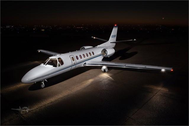 2000 CESSNA CITATION ENCORE