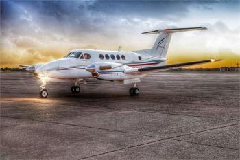 1975 BEECHCRAFT KING AIR 200 for sale - AircraftDealer.com