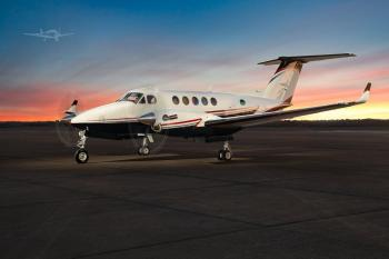 1982 BEECHCRAFT KING AIR B200 for sale - AircraftDealer.com