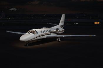 2000 CESSNA CITATION ENCORE  for sale - AircraftDealer.com