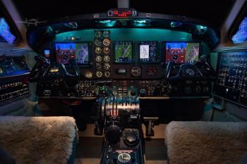 1979 BEECHCRAFT KING AIR 200 - Photo 3