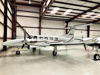 1981 PIPER CHEYENNE III for sale - AircraftDealer.com