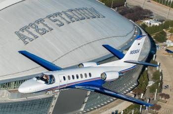 1989 CESSNA CITATION V  for sale - AircraftDealer.com