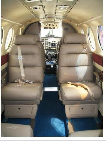 1985 BEECHCRAFT KING AIR 300  - Photo 2