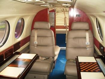 1985 BEECHCRAFT KING AIR 300  - Photo 3