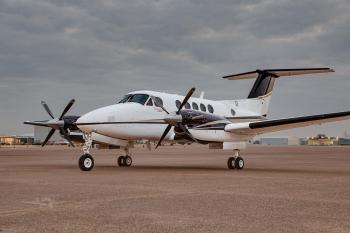 1997 BEECHCRAFT KING AIR B200 for sale - AircraftDealer.com