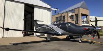 2018 PILATUS PC-12 NG for sale - AircraftDealer.com