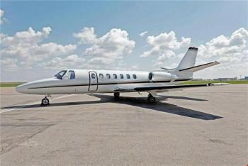 1997 CESSNA CITATION V ULTRA for sale - AircraftDealer.com