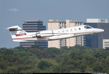 1990 LEARJET 35A for sale - AircraftDealer.com
