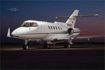 1993 HAWKER 800SP for sale - AircraftDealer.com