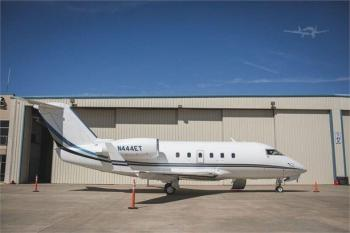 1982 BOMBARDIER CHALLENGER 600 for sale - AircraftDealer.com