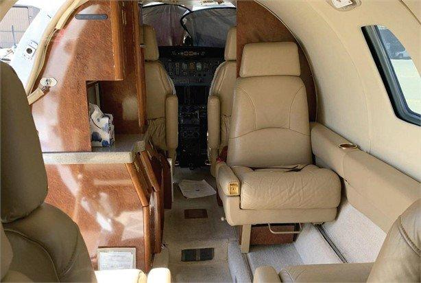 1982 CESSNA CITATION II Photo 5