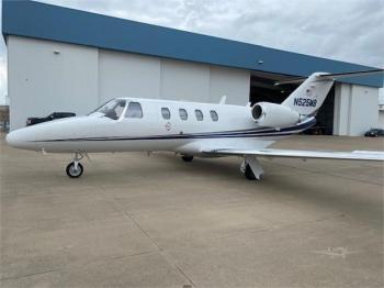 1994 CESSNA CITATION JET for sale - AircraftDealer.com
