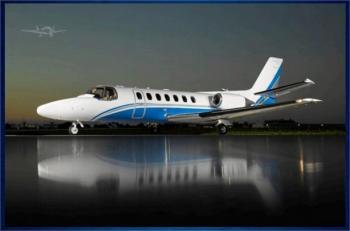 1994 CESSNA CITATION V ULTRA for sale - AircraftDealer.com