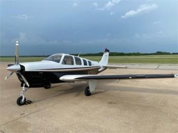 2007 BEECHCRAFT G36 BONANZA for sale - AircraftDealer.com