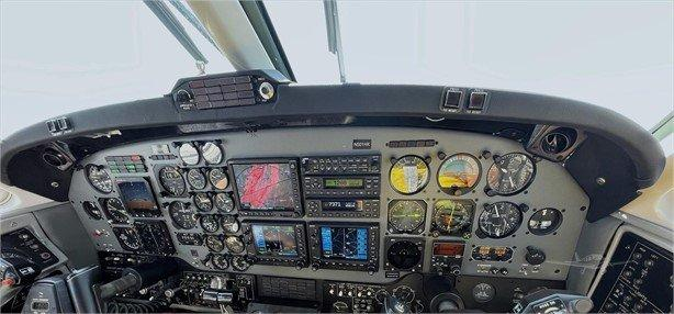 1981 BEECHCRAFT KING AIR B200 Photo 5
