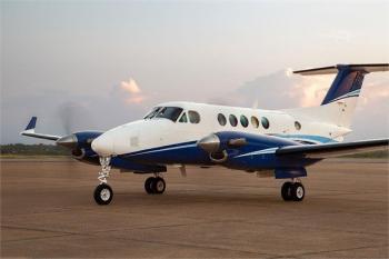 2008 BEECHCRAFT KING AIR B200GT for sale - AircraftDealer.com
