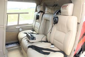 1981 Bell 206B-3 Photo 6