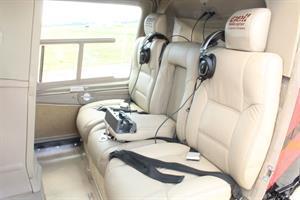 1981 Bell 206B-3 Photo 7