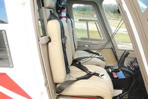 1981 Bell 206B-3 Photo 3