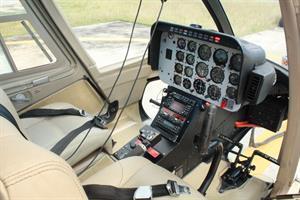 1981 Bell 206B-3 Photo 4