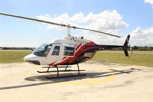 1981 Bell 206B-3 for sale - AircraftDealer.com