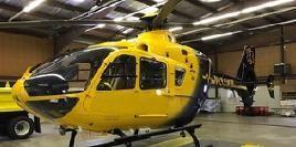 2009 Eurocopter EC135 P2+ Photo 2