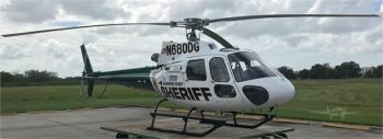 2007 EUROCOPTER AS 350B-2 for sale - AircraftDealer.com