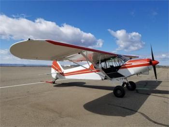 1977 PIPER SUPER CUB for sale - AircraftDealer.com