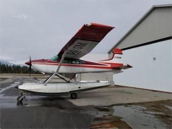 1974 CESSNA 185 for sale - AircraftDealer.com