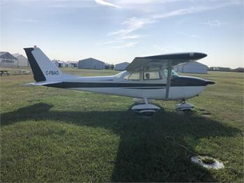 1965 CESSNA 172 SKYHAWK for sale - AircraftDealer.com